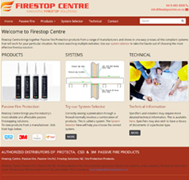 How is your fire protection?